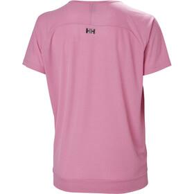 Helly Hansen HP Racing T-shirt Dame dragon fruit